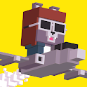 Shooty Skies - Arcade Flyer icon