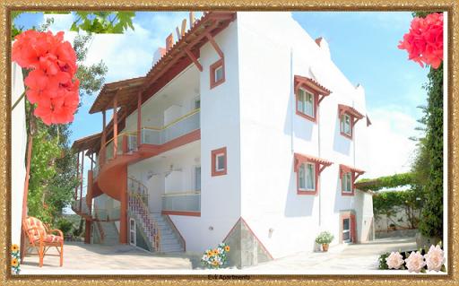 Evli Apartments