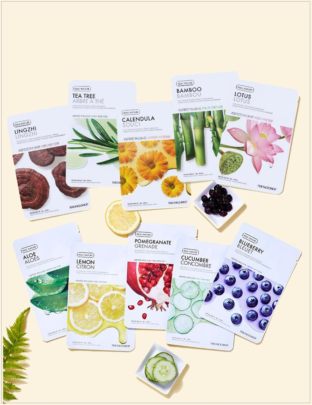 home-spa-essential-products_faceshop_mask_sheets