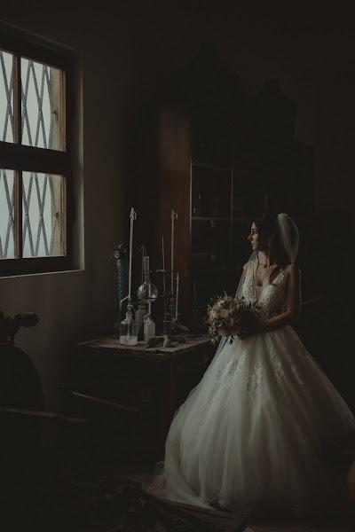 Fotografo di matrimoni Federico a Cutuli (cutuli). Foto del 30.07.2019