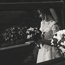 Wedding photographer Nataliya Lobacheva (Natali86). Photo of 20.08.2018