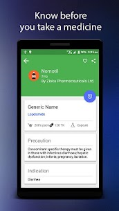 Drugbook – All Medicine Guide App Latest Version  Download For Android 4