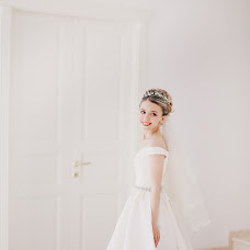 Wedding photographer Polina Mikhailevskaya (pollimi). Photo of 12.05.2018