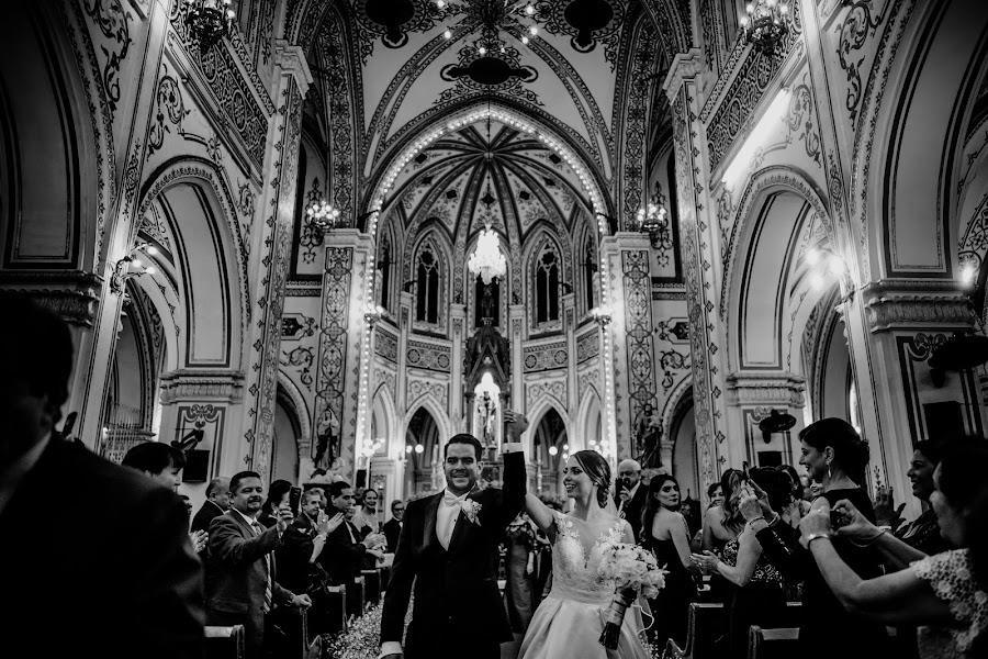 Huwelijksfotograaf Barbara Torres (BarbaraTorres). Foto van 18.02.2018