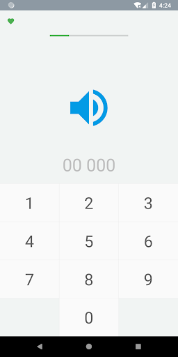 Numbers in Spanish  screenshots 2