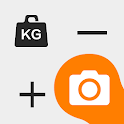 Calculator Plus - Scan Math & Solve by Camera icon