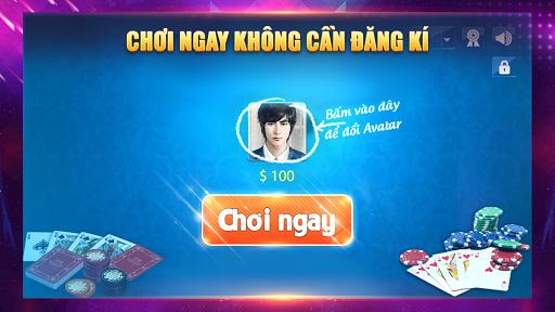 Tien Len Mien Nam - tlmn  gameplay | by HackJr.Pw 2