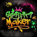 Graffiti Logo Maker App – Cool Logo Designs icon