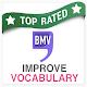 Improve Vocabulary Offline: BuildMyVocab (app)