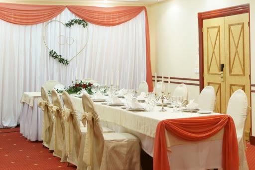 Ресторан для свадьбы «Холидей Инн Москва - Селигерская»