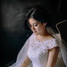 Wedding photographer Maks Shubovich (maxshub). Photo of 17.01.2017