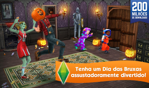 The Sims FreePlay 00