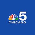 NBC 5 Chicago: News, Alerts, Weather & Live TV icon