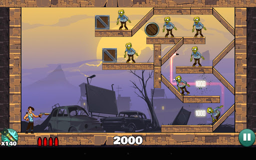 Stupid Zombies 3.2.7 screenshots 14