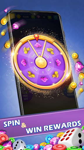 Ludo All Star - Online Fun Dice & Board Game apkpoly screenshots 10