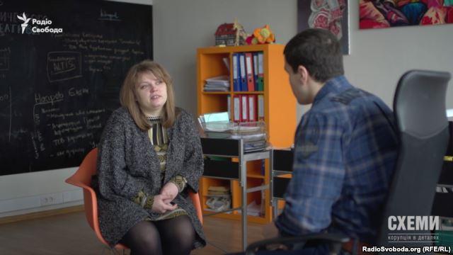 Олена Щербан, юрист «Центрупротидіїкорупції», каже, що час, коли Богатирьова очолювала МОЗ, запам'ятався тендерами
