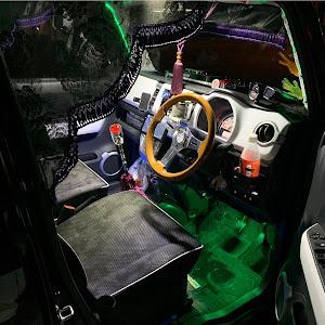 ハスラー MR31S G 5MT 4WD 2018年のカスタム事例画像 大和(Dark Emperor-闇皇帝-)さんの2020年04月02日18:21の投稿