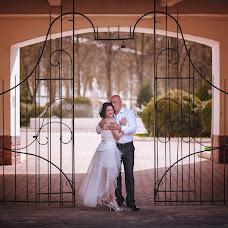 Wedding photographer Aleksandr Nikolaev (NickSan). Photo of 15.05.2013