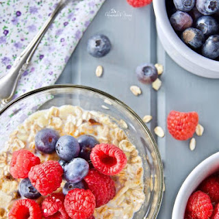 Easy Muesli Recipe Made Your Way.