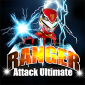 Tải Ranger Attack Ultimate APK