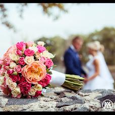 Wedding photographer Aleksandr Zoff (AlexZoFF). Photo of 23.10.2015