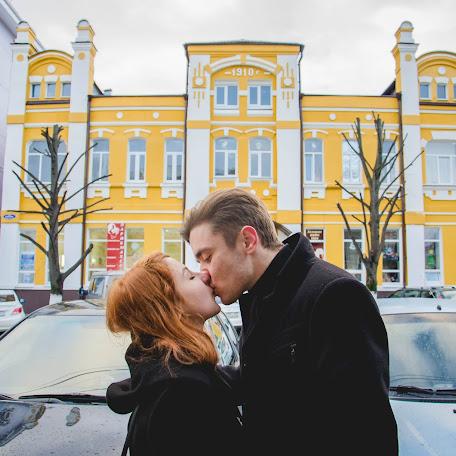 Wedding photographer Viktor Shakhbazov (Victor17). Photo of 01.02.2016