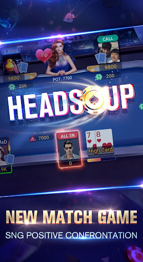 POP Poker—Texas holdem game online screenshot 8
