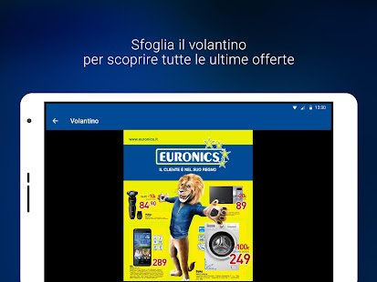 Euronics- screenshot thumbnail