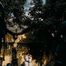 Wedding photographer Thang Ho (thanghophotos). Photo of 10.04.2018