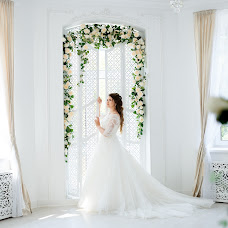 Wedding photographer Kristina Nazarova (nazarovakris). Photo of 15.07.2018