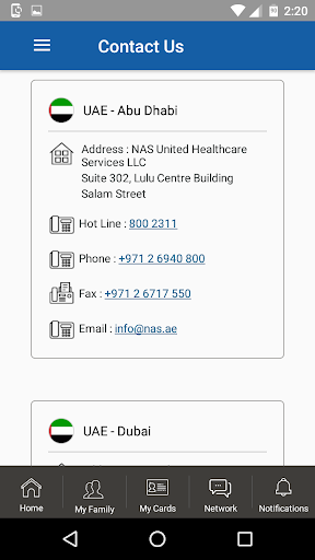 Download myNAS 1.4 1