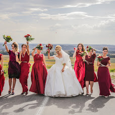 Wedding photographer Vitalina Robu (vitalinarobu). Photo of 08.12.2017