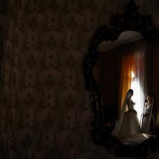 Wedding photographer Denis Isaev (Elisej). Photo of 07.11.2018