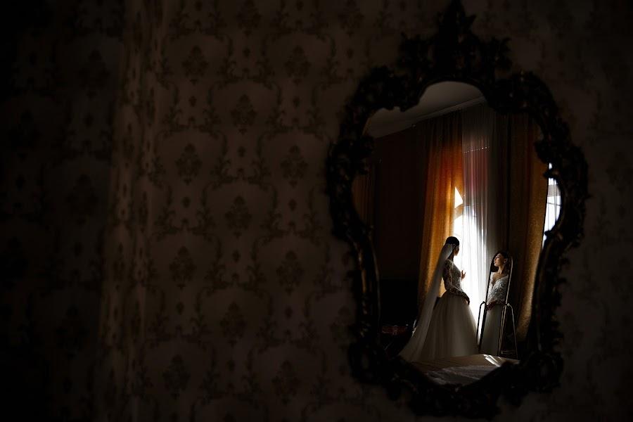 Свадебный фотограф Денис Исаев (Elisej). Фотография от 07.11.2018
