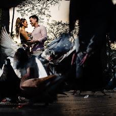 Свадебный фотограф Pablo Bravo eguez (PabloBravo). Фотография от 08.10.2019