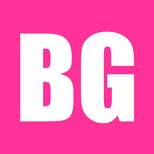 生活のB G LOGO-記事Game