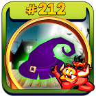 # 212 Hidden Object Games New Free Behind the Mask icon