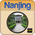 Nanjing Offline  Travel Guide icon