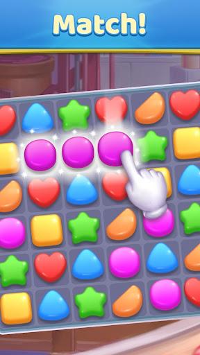 Candy Land: Match 3 Games 0.7.3 screenshots 2