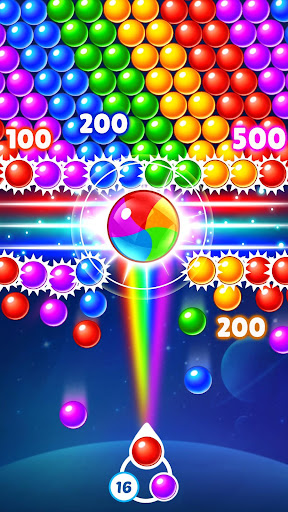 Bubble Shooter ud83cudfaf Pastry Pop Blast filehippodl screenshot 4