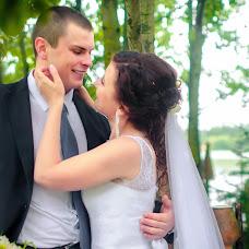Wedding photographer Ruslan Zhevnerov (steppik). Photo of 21.05.2015