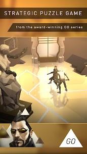 Deus Ex GO MOD (Unlimited Money) 1