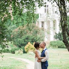 Wedding photographer Kira Sokolova (kirasokolova). Photo of 06.07.2016
