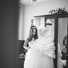 Wedding photographer Tatyana Karaman (Karaman). Photo of 14.07.2015