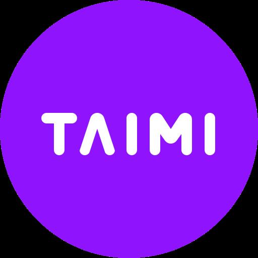 The description of Taimi