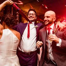 Wedding photographer Mauricio Gomez (mauriciogomez). Photo of 07.11.2018