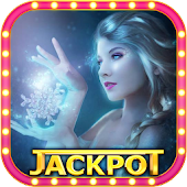 Ice Casino World Part Slot Machine Vegas Game