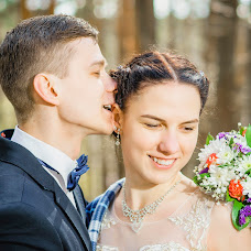 Wedding photographer Aleksandr Kocuba (kotsuba). Photo of 04.07.2017