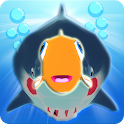 Tiny Fish Adventure icon