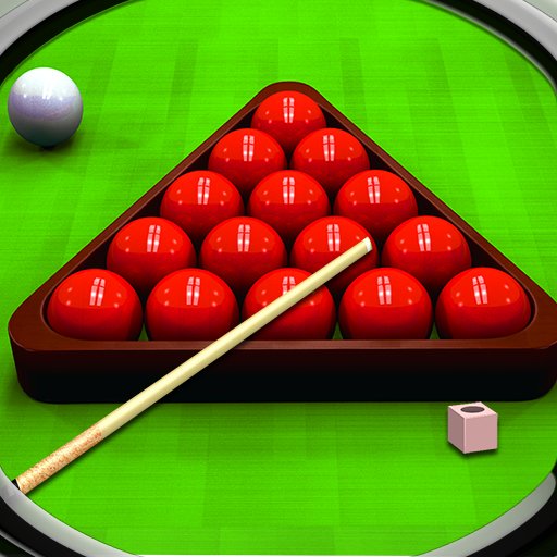 Play Pool 3D Snooker Pro 體育競技 App LOGO-硬是要APP